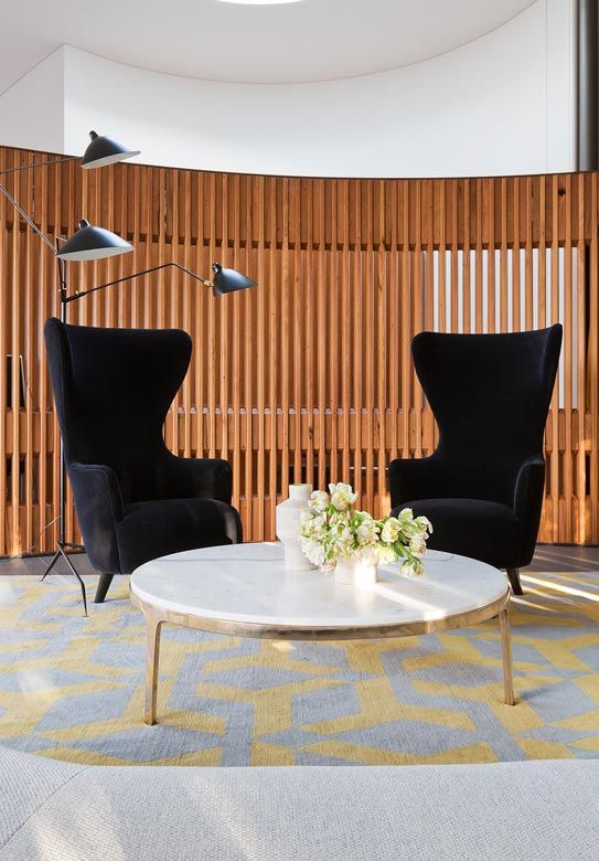 The Round House | Arent & Pyke