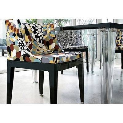 17 best images about sedute kartell on pinterest armchairs philippe starck - Chaise mademoiselle starck ...