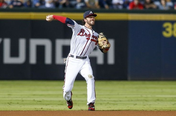 Atlanta Braves News: The Morning Chop, Box Score, What A Play By Dansby Swanson!!
