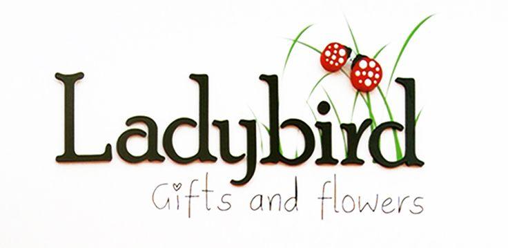 Σχεδιασμός λογότυπου για το ανθοπωλείο Ladybird. Δείτε περισσότερα λογότυπα μας στο  http://www.artease.gr/%CE%BB%CE%BF%CE%B3%CF%8C%CF%84%CF%85%CF%80%CE%B1/