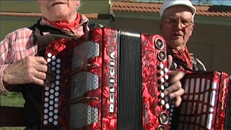 Voraři - já jsem ten sedláček český