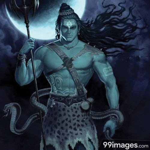 best pictures of lord shiva