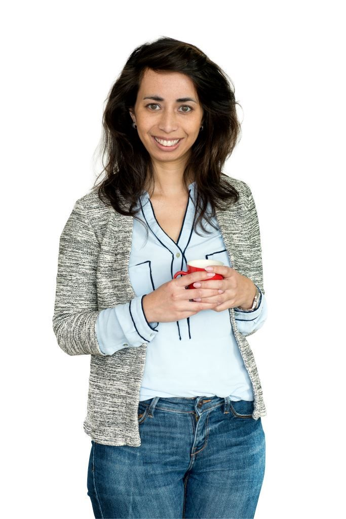 Charissa is teamlead van de redactie en toevallig is presentaties geven een van haar specialiteiten..