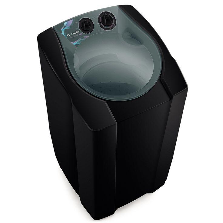 Gostou desta Lavadora Automática Class 6kg 220v 60hz Preta - Mueller, confira em: https://www.panoramamoveis.com.br/lavadora-automatica-class-6kg-220v-60hz-preta-mueller-7114.html
