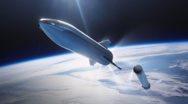 Spacex Gets Approval To Build Starship In La Tech Technology Technews Apple Iphone Smartphone Design Science Innovati In 2020 Spacex Spacex Starship Elon Musk