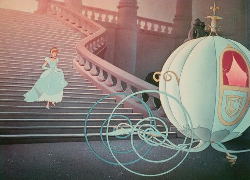Cinderella <3 a dream is a wish your heart makes when you're fast asleep