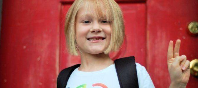 25 manieren om aan je kind te vragen hoe het was op school http://www.vrouwblog.nl/25-manieren-om-aan-je-kind-te-vragen-hoe-het-op-school/0901/