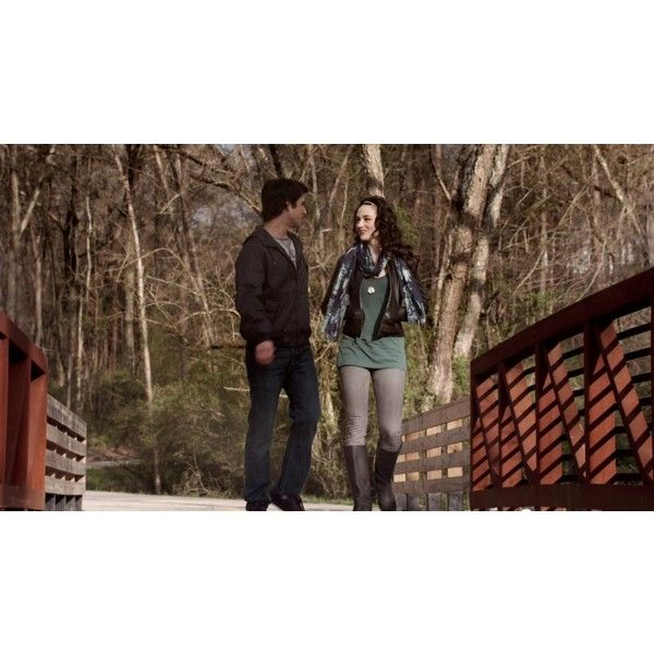 1.05 The Tell - teenwolf0105hd-1931 - Teen Wolf Screencaps   Teen Wolf... ❤ liked on Polyvore featuring teen wolf