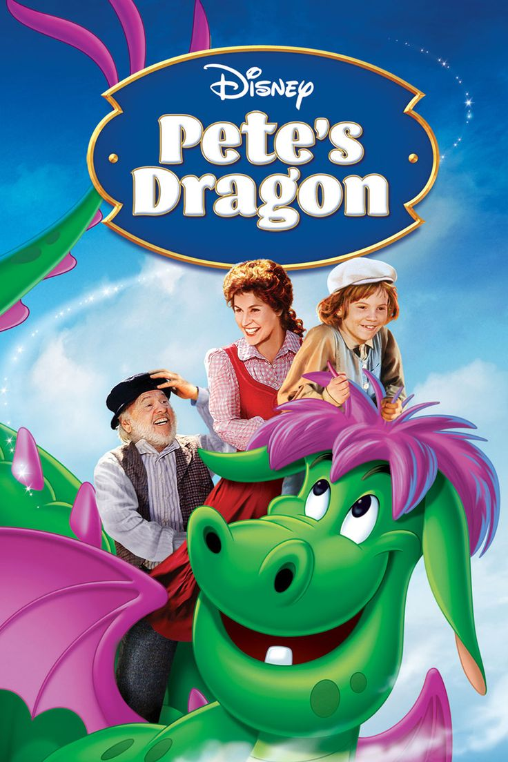 click image to watch Pete's Dragon (1977)