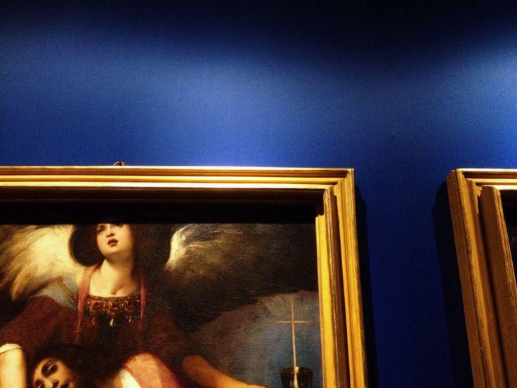 Palazzo Pitti expo by Lenn