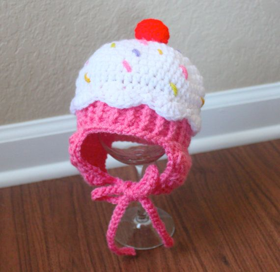 Hey, I found this really awesome Etsy listing at https://www.etsy.com/listing/126881161/cupcake-hat