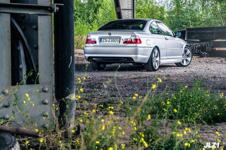 BMW E 46 / 3 Series