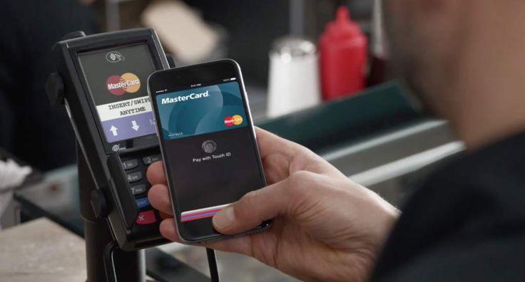 El pago con el celular quiere convertirse en un hábito común entre los consumidores.