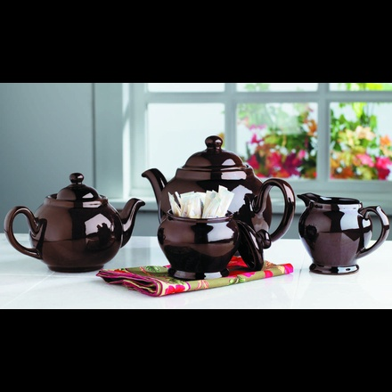 Brown Betty Set