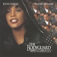 The Bodyguard Soundtrack, Rel- Nov 17th 1992, 38.5m sales