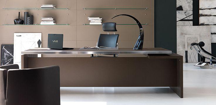Bureau Moderne Athos par IVM Office