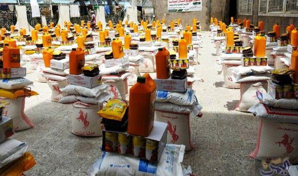 توزيع مساعدات غذائية ع مانية في حضرموت بقيمة مليون دولار Table Decorations Decor Home Decor