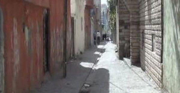 Cizre'de 2 canlı bomba ele geçirildi