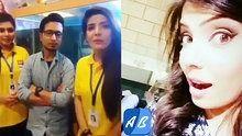 The Awesome World: Fabiha Sherazi Jeeto Pakistan Personal Videos Leak...
