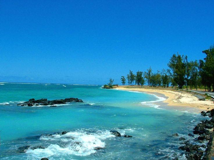 mauritius   Mauritius - Urlaub auf Mauritius - Reisen, Flug, Wetter