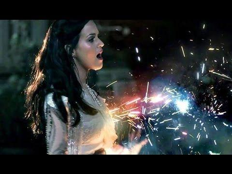▶ Katy Perry - Firework ( Lyrics ) - YouTube