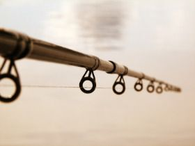 Choose the right fishing rod. See more at www.bass-fishing-source.com