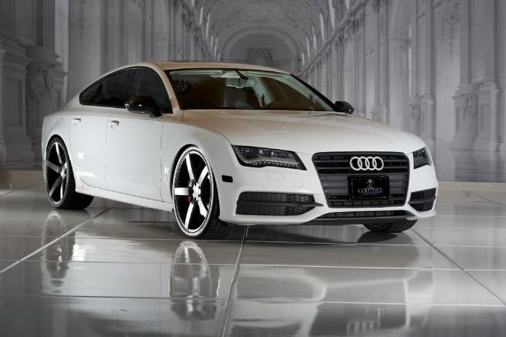 2013 Audi A7 3.0 Prestige by Couture Customs in Scottsdale AZ . Click to view more photos and mod info.