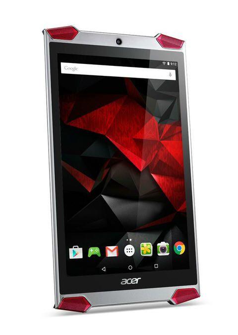 acer predator gt 810 14m4 tablette tactile et tablette. Black Bedroom Furniture Sets. Home Design Ideas