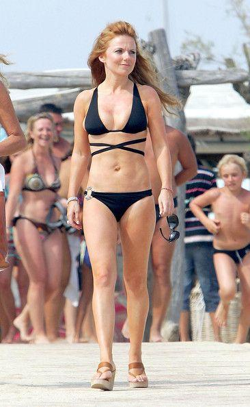 15 Fair Skinned Celebrities That Rock It In Bikinis