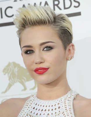Joury Blog: Miley Cyrus Biography