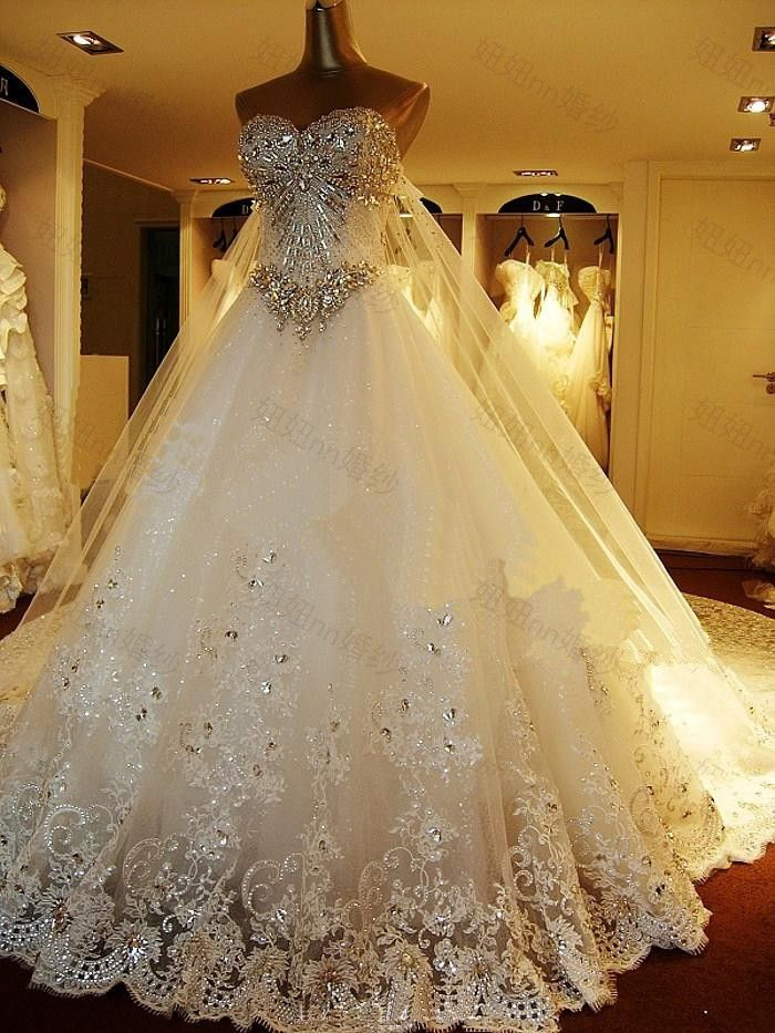 Cheap Wedding Dresses on Sale at Bargain Price, Buy Quality dress up dress up games, dress fringe, dress your wedding party from China dress up dress up games Suppliers at Aliexpress.com:1,Wedding Dress Fabric:Chiffon and Satin 2,Silhouette:Empire 3,Train:Chapel Train 4,clothing technology:three-dimensional cut 5,Dresses Length:Floor-Length