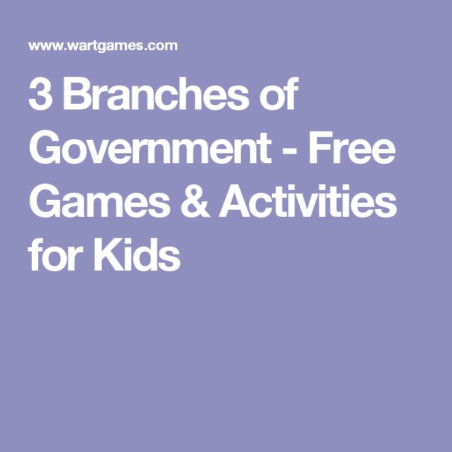 Social Events Menus From Branches: 1000+ Ideas About Branches Of Government On Pinterest