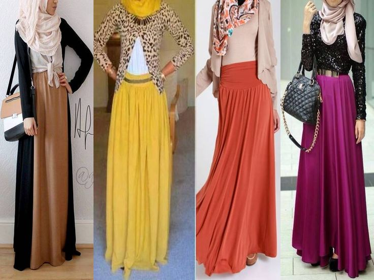hijab maxi skirts How to wear skirt in winter  http://www.justtrendygirls.com/how-to-wear-skirt-in-winter/