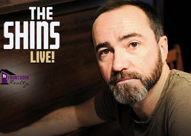 Listen to Greg, Pepper, and Daria and Gustav all this week for your chance to win sold out tickets to see The Shins! #frontdoorfriday #frontdoorrealty #frontdoornw #concert #concerts #tickets #giveaway #giveaways #concerttickets #947 @947fm @theshins