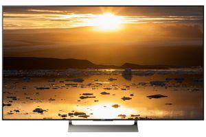 """Sony XBR55X900E 55"""" 4K TV $1298 - Free $300 GC!"""