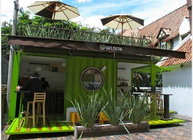 Café en Colombia