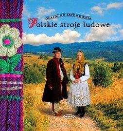 Polskie Stroje Ludowe Tom 3-Piskorz-Branekova Elżbieta