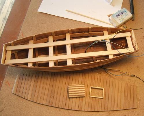Maket yapımı ile uğraşan kişiler için nette sörf yaparken gördüğüm maket gövdesi hazırlama tekniğini sizlerle paylaşmak istedim.Buyrun bir gemi yada kayık, yelkenli,tekne gövdesi nasıl yapılır hep …