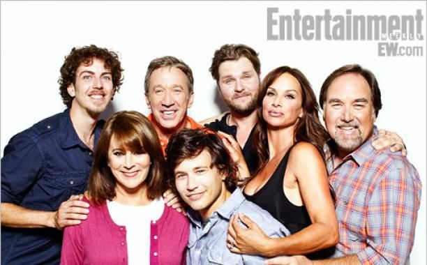 awesome 'Home Improvement' cast reunites for photo -- EXCLUSIVE by http://www.danaz-home-decor-ideas.top/home-improvement/home-improvement-cast-reunites-for-photo-exclusive/