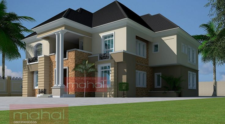 Contemporary Nigerian Residential Architecture September