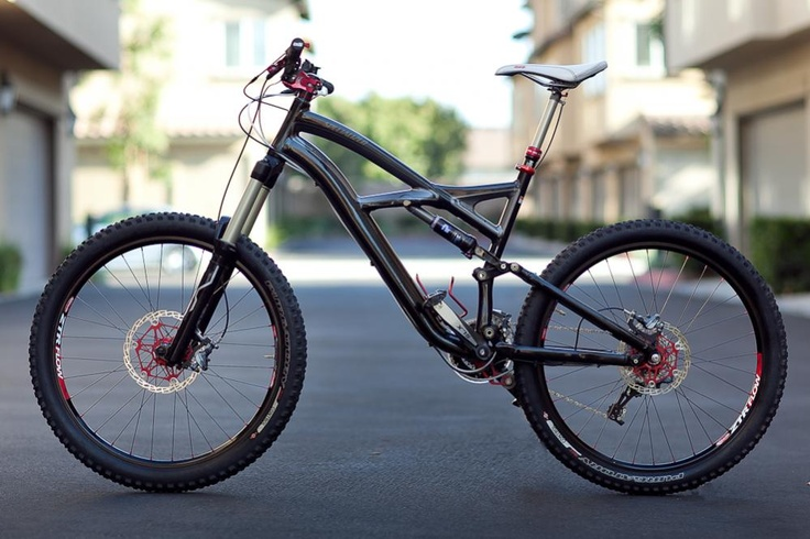 2010 Specialized Enduro