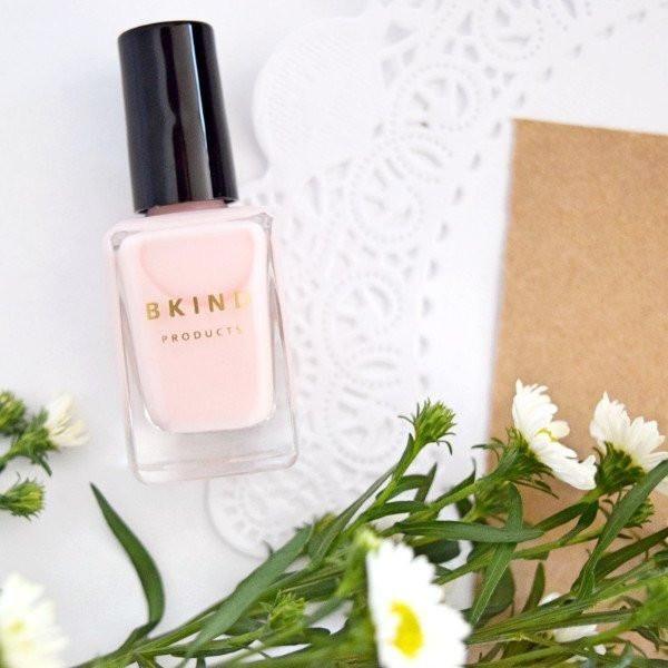 Vernis à ongles - Rose délicat