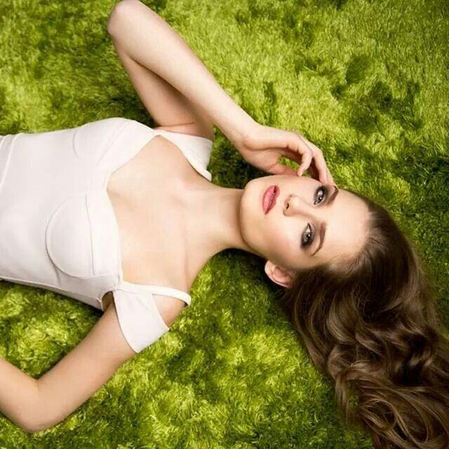 Beauty Model Raluca Lazaroaie Mua Cristian Buca Ph Marius Baragan