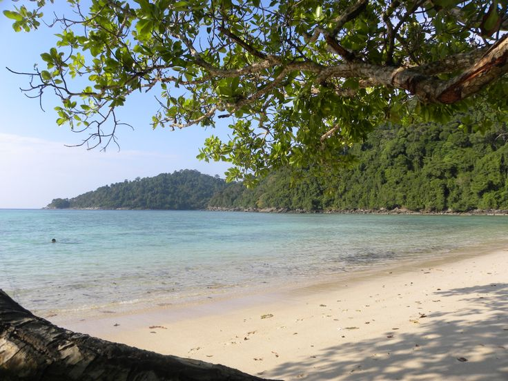 Surin Islands / Thailand