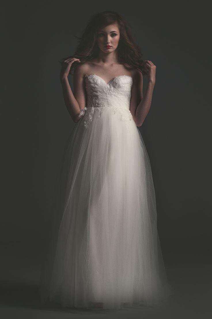 Fashion Forward Wedding Dress Ideas