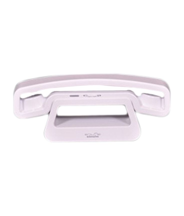 Loved it: Swiss Voice ePure  Cordless Landline Phone, http://www.snapdeal.com/product/swiss-voice-epure-cordless-landline/1401326914