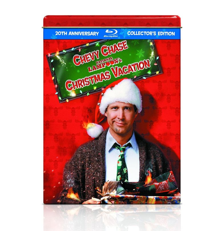 Most Famous Christmas Vacation Quotes: National Lampoon's Christmas Vacation (Ultimate Collector