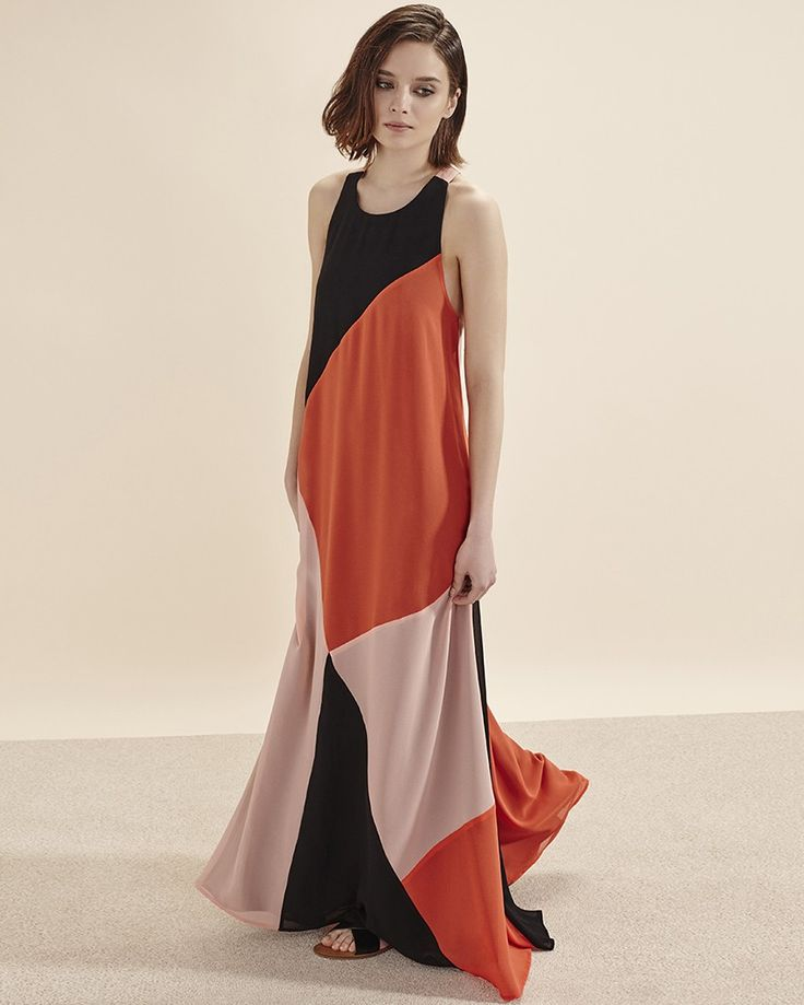 Red Hang It Up Maxi Dress - Atterley Road