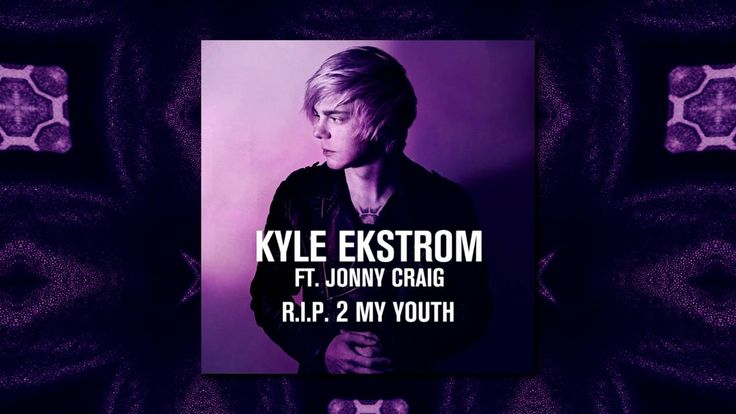 The Neighborhood - R.I.P. 2 My Youth (by Kyle Ekstrom ft. Jonny Craig)