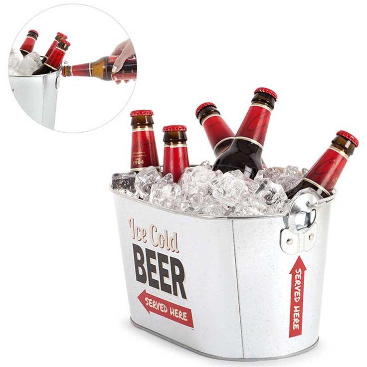 Cubo de Cervezas Beer